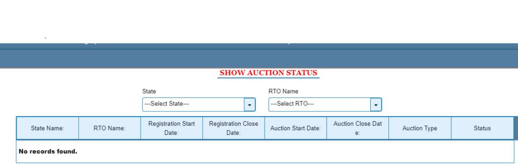 Fancy Vehicle Registration Number, Book RTO VIP Number, Apply Online