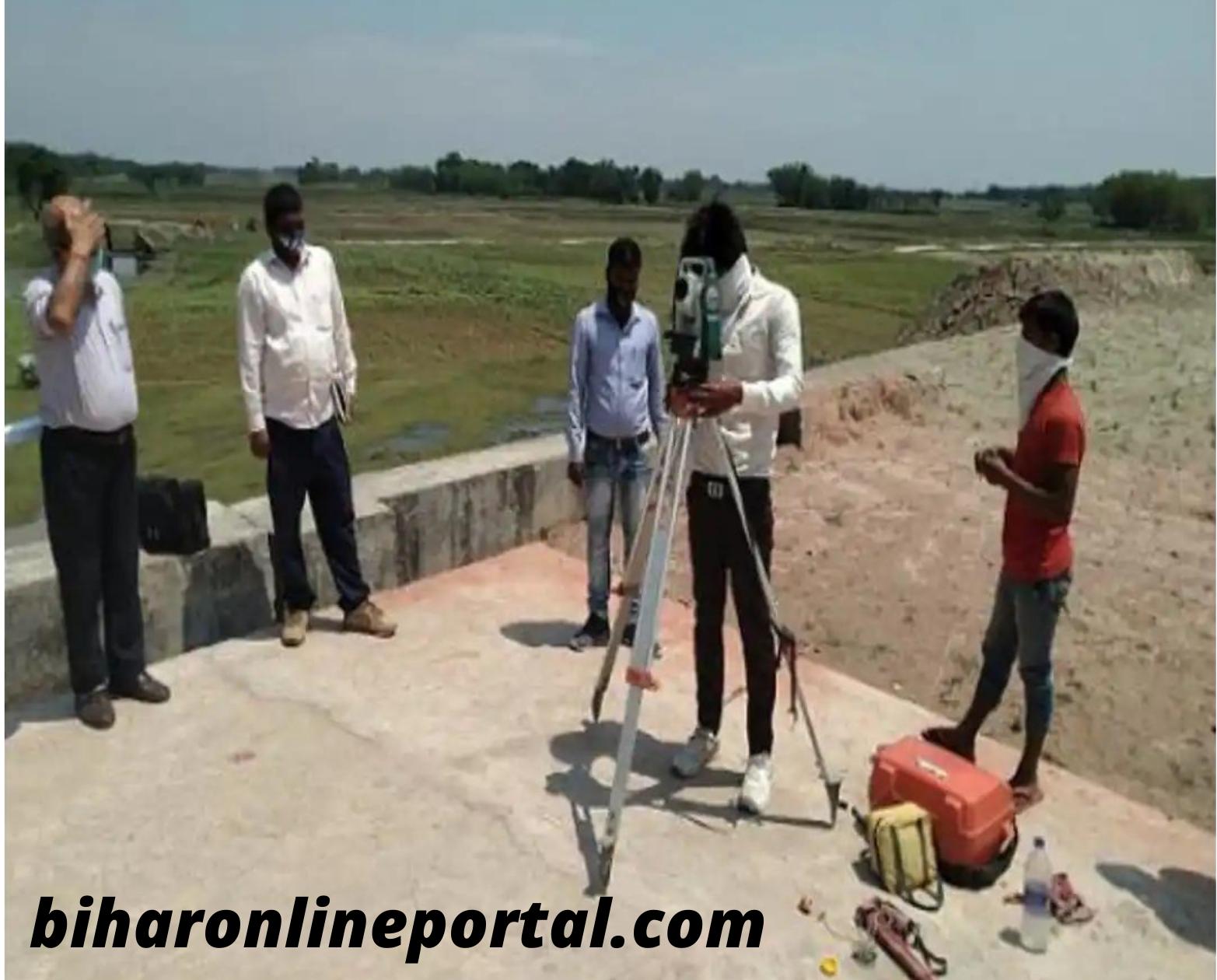 Bihar Jamin Survey
